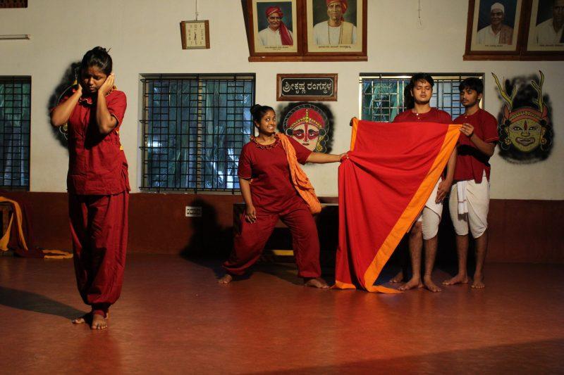 Sanehalli_Yakshagana_Kendra